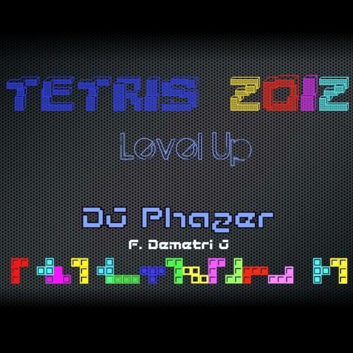 Tetris 2012: Level Up (ft. Demetri J)