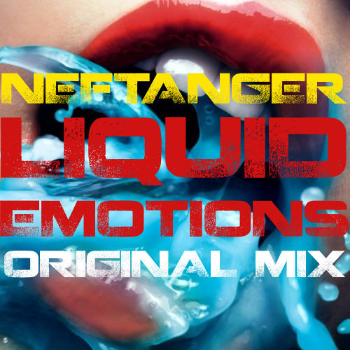 Liquid Emotions by Neftanger