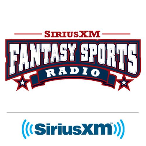 Hall of Fame RB Thurman Thomas on SiriusXM Fantasy Sports Radio
