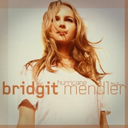 Hurricane-bridgit Mendler  ( Cover )