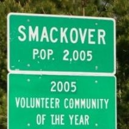 The Smackover Stomp