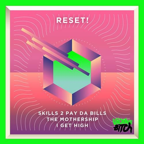 Reset! - I Get High feat. The Buildzer [Kraymer Remix] OUT NOW!