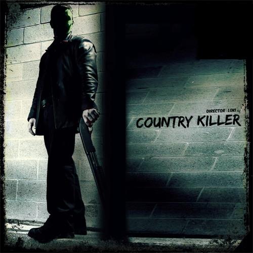 Country Killer EP (LOKIFREE007-2013)