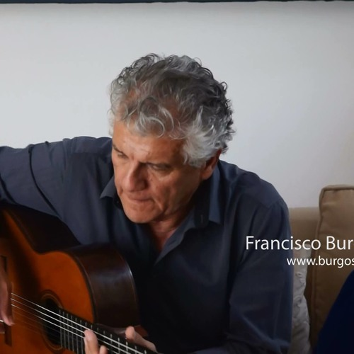 The Return, Francisco Burgos, Composer and guitarist