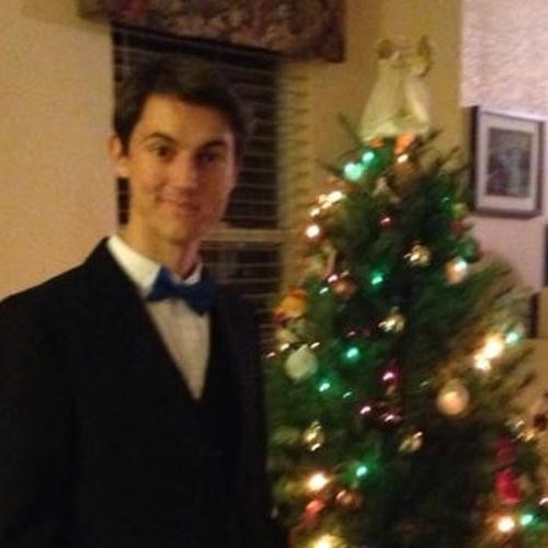 Colton's Christmas Hamlet Soliloquy