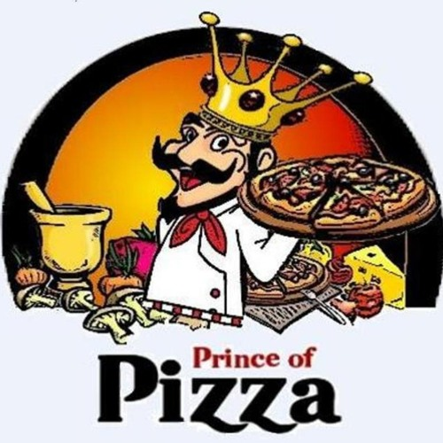 Prince Of Pizza