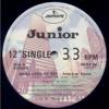 Junior - Mama Used To Say (chris baron edit)
