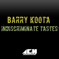 Indiscriminate Tastes