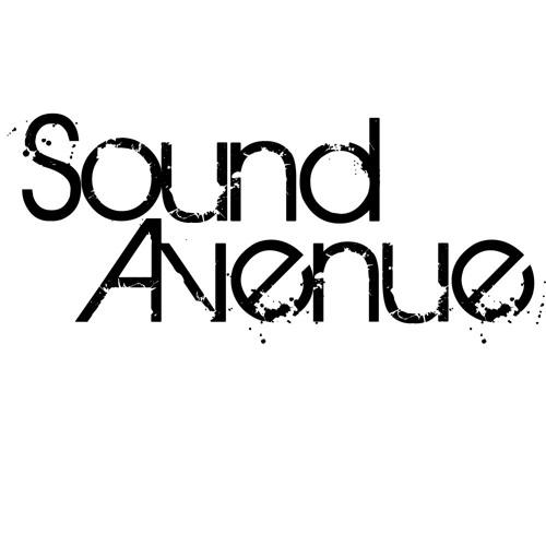 Sound Avenue 021 with Madloch (December 2013)