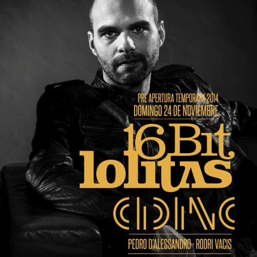 Cid Inc @ La Estacion, Cordoba 24.11.2013