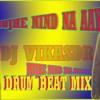 MUJHE NIND NA AAYE (DIL)(DRUM BEAT MIX)DJ VIKASDR