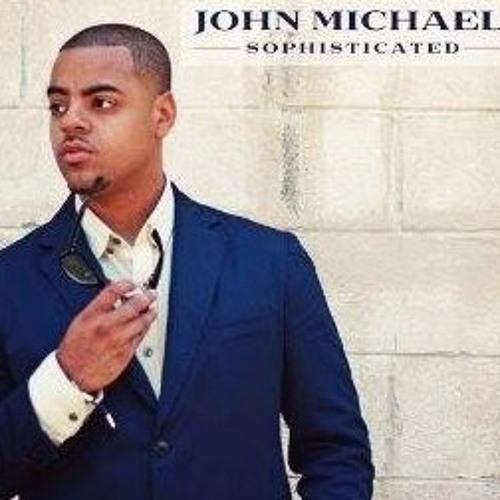 "John Michael ""Sophisticated Lady"" (Soulpersona Remix)"