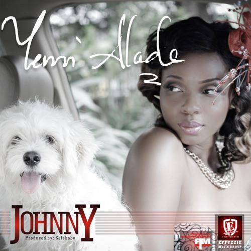Yemi Alade _Johnny_African Skank Sho Le Mash Up(No Vox)