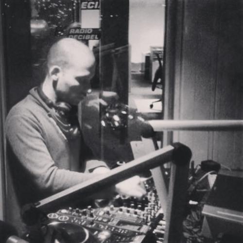 Michael Boldwell - DJ Set @ Ministry Of Beats (Radio Decibel) (13-12-2013)
