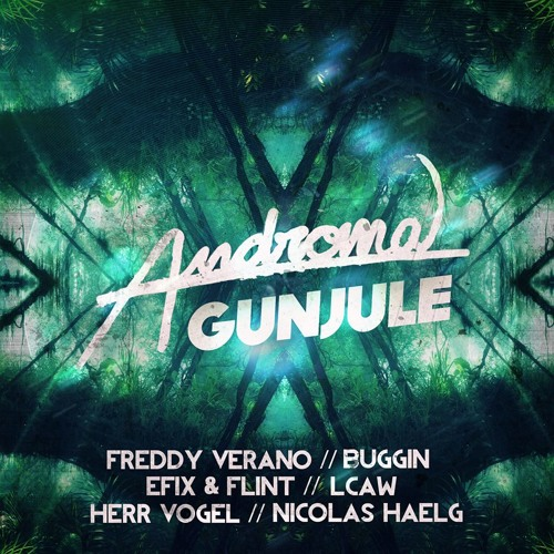 Androma - Gunjule (Nicolas Haelg Remix)