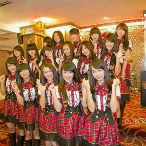 Jkt48 fortune cookie.mp3