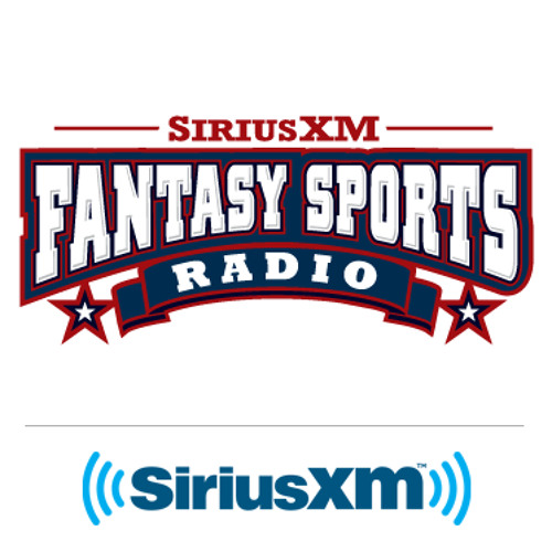 Tony and George Preview the WR Positon on SiriusXM Fantasy Sports Radio