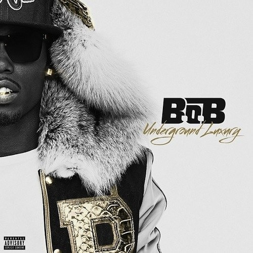 B.O.B -Throwback ft Chris Brown Instrumental