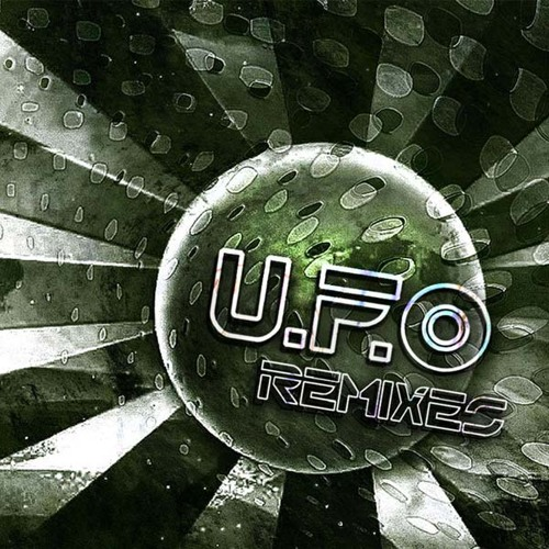 Luke Abbott - Quincunx (U.F.0 remix)