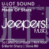 U Lot Sound - Made of Stars (Nick Hook & Martin Sharp Dub)