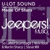 U Lot Sound - Made of Stars (Martin Sharp Electro Dub)