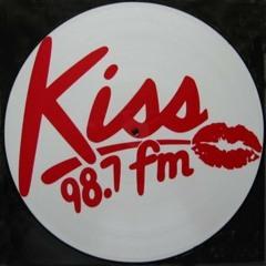 Tony Humphries and Shep Pettibone 98.7 Kiss FM N.Y Mastermix 25/12/1980