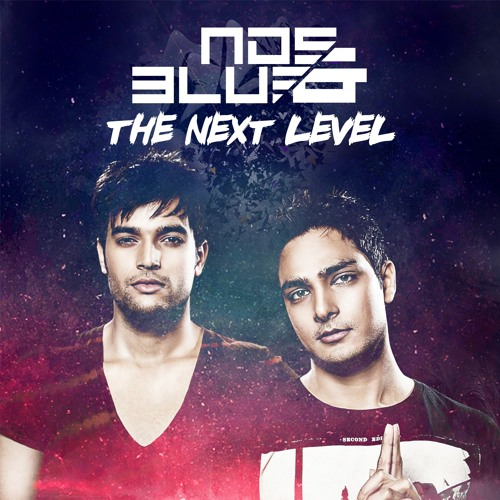 NDS & BLUE - The Next level Continuous Mix