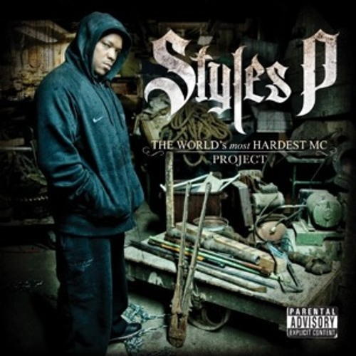 So Deep - Styles P - (Prod.IkonMusic)