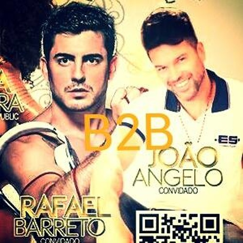 DJ Rafael Barreto & Joao Angelo - Special For Garden White Pool Party