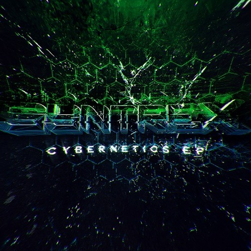 Syntrex-Cybernetics EP Preview (Forthcoming NoisyDubs 2/6)