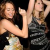 Taylor Swift And Miley Cyrus FREESTYLE!