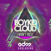I Won't Rest by Boy Kid Cloud - EDM.com Exclusive