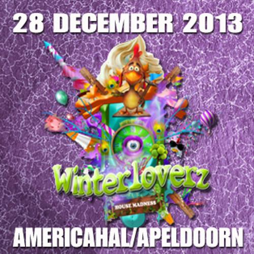 Winterloverz Official Mixtape
