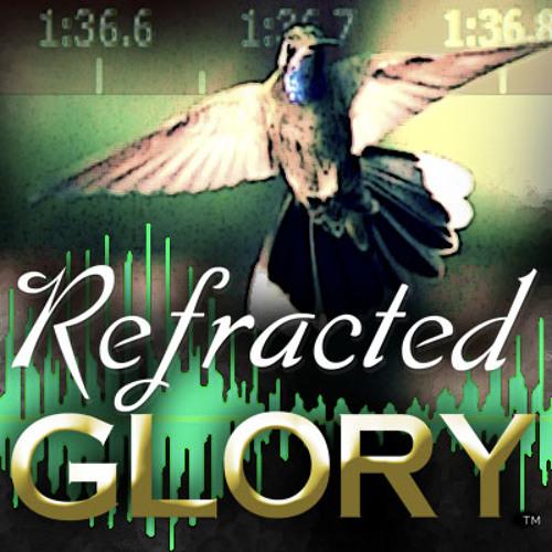 "Hummingbird Audio : ""Refracted Glory"""