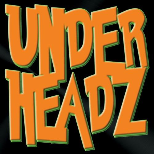 UnderHeadz - Jackin' House & Bass Mix (December 2013)