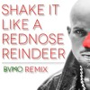 Shake It Like A Rednose Reindeer feat. DMX  [BVMO REMIX]