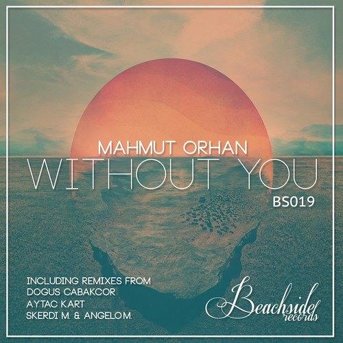 Mahmut Orhan - What You Need (Skerdi M. & Angelo M. Remix)