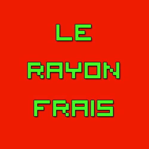 Le Rayon Frais - Playlist Décembre 2k13