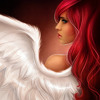 My Guardian Angel - Red Jumpsuit Apparatus Cover