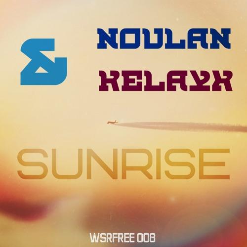 Noulan & Kelayx - Sunrise [WSRFREE008]