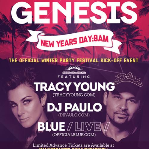 GENESIS MIAMI 2014 Pt.1 (DJ SET)