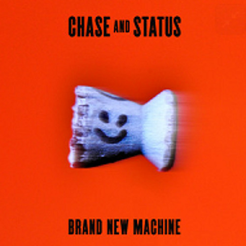 Chase & Status - Blk and Blu