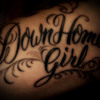 Down Home Girl(Rolling Stones Cover)