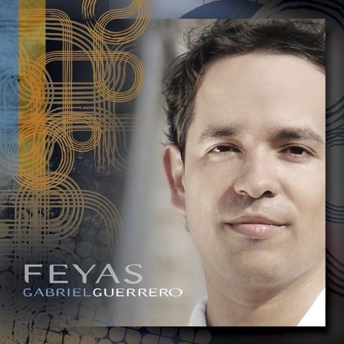 FEYAS - by Gabriel Guerrero
