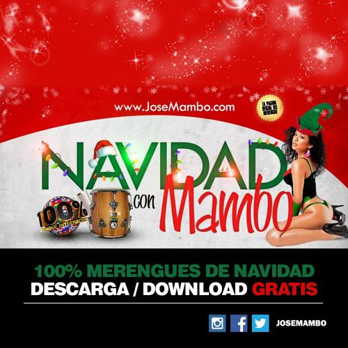 Coleccion: Jossie Esteban y La Patrulla 15 Llego Navidad @JoseMambo @CongueroRD