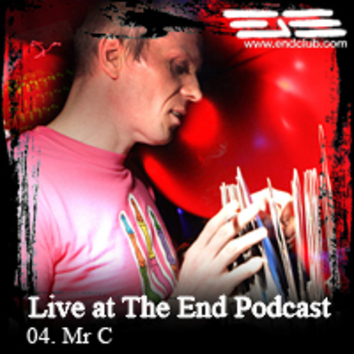 Mr.C - End Podcast 2008