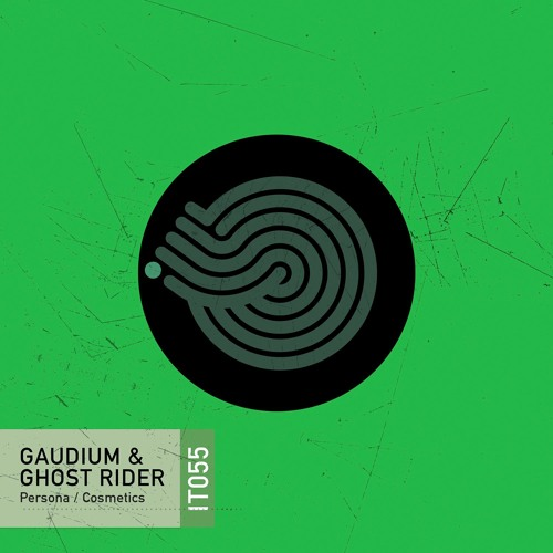 Gaudium & Ghostrider EP SC preview (Cosmetics, Persona)