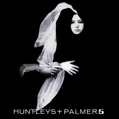 Huntleys & Palmers is 6 mix!