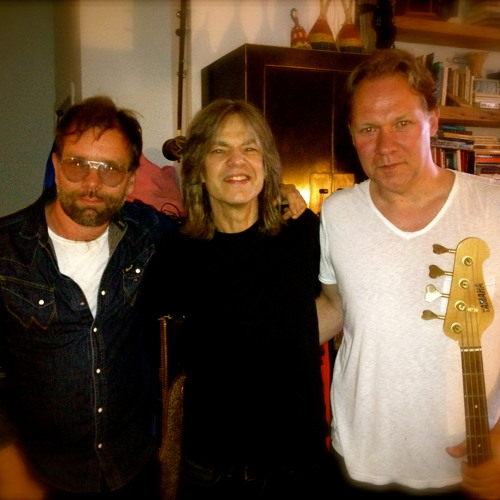 """""""Serious Coffee"""" Sampler. Feat Mike Stern"""