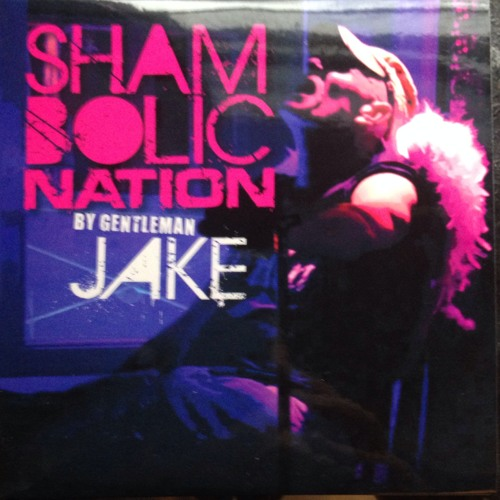 Shambolic NAtion_Gentlemanjake